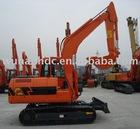 Mini Excavator (HDC-XW80)