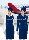 High Quality Airline Uniform