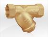 Brass Strainer(Threaded)