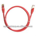 UTP Lan cable Cat6/Cat5e patch cord 2m/3m/5m