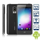 ZOPO ZP300 Android 4.0 3G Smart Phone 4.5 inch Dual SIM WiFi GPS WCDMA+GSM Capacitive Touch Screen