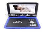9'inch cheap portable DVD player