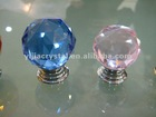 Factory Supply Furniture Crystal Knob