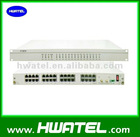 pcm multiplexer with 30 lines FXS FXO RS232 Ethernet