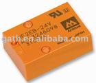 NF2EB-5V. - RELAYS PCB DPDT 5V mini relay NF relays