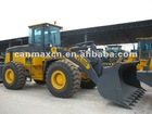 High Quality XCMG 5t wheel loader ZL50G