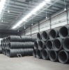 Q235 wire rod coil (The material for making nails)