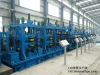 140 ERW Steel Pipe Making Machine