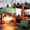 Forging 1000 ton hydraulic press