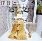 DZ0007 fashion decorative curtain tassels