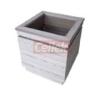 pvc decking boards Plant Box