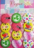 Wholesale/retail fashion 75mm pin badge