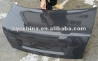 A4B6 OEM Style Carbon Fiber Trunk Lid