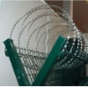 BTO-22 Razor Barbed Wire for protective fence ( Manufacturer)