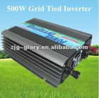 High Frequency 400W~600W Grid Tie Inverter