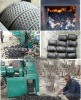 charcoal briquette machine 0086 15838163002