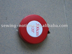 "120"" tape measure/300cm tape measure/plastic sewing measure"