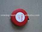 "120"" tape measure/300cm tape measure/plastic sewing measure"