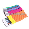 Unique Stylish Soft Knitting Wool Sock Pouch Case Cover for iPhone 5