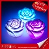 Color Changing Rose LED Light for Christmas Day