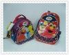 Children school bag, hello kitty child bag