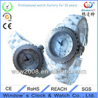 High quality ceramic Swiss quartz watch price