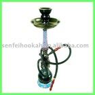 Exotic Zinc Alloy Hookah Shisha(D-130)