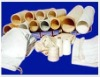 High temperature dusting filter bag
