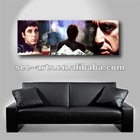 Pacino picture painting CANVAS ART GICLEE PRINT