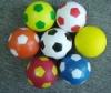 PU foam soccer