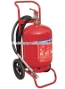 25kg Dry powder fire extinguisher