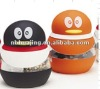 QQ Colorful Manual Salt&Pepper mill