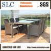 10 Seater Rattan Outdoor Furniture On Sale (SC-A7199)