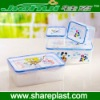 2012 new Eco-friendly household plastic products