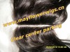 popular clear middle parting lace base closures remy human hair unprocessed bleached knots natural hairline