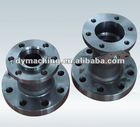 casted check valve body, Iron valve bodies