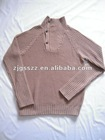 2012 men's sweater for Spring and autumn