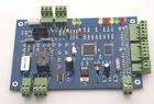 RS485 Single Door Access Controller, 1 door / 2 readers