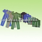 Cotton Work Coverall customized designs acceptable