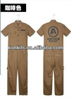 custom made jumpsuits for men/manufactory