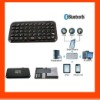 Ultra Slim Portable Bluetooth Mini Keyboard for cellphone and tablets