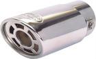 car muffler caliber of 28 ~ 62mm