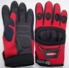 new design fashion winter outdoor athletic sports gloves (M704)