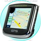 Portable LCD Car GPS Navigator 3.5 Inch SW 71