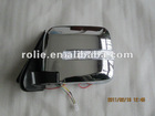 NISSAN E25 door mirror with LED