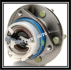 Compatible with BCA 513179 7467564 BR930149 Buick Automotive Rear wheel Bearings Hub