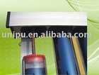 solar heat pipe glass tube