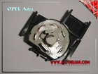 Opel Ignition Switch 90589314