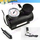 Mini Electric Air Pump for Cars 100 PSI 12V