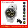 2011 Newest GPS watch with bluetooth
